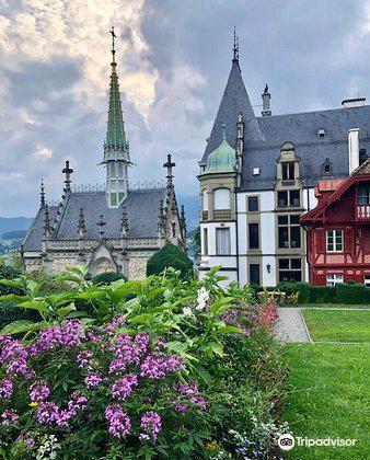 Schloss Meggenhorn2