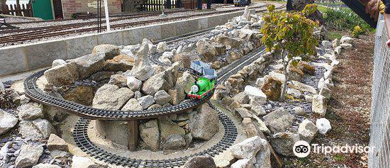 Eastbourne Miniature Steam Railway Adventure Park1