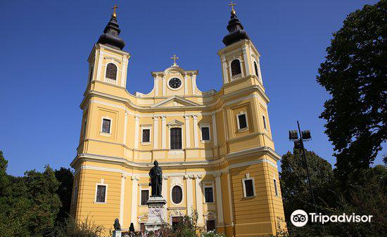 The Roman-Catholic Cathedral2