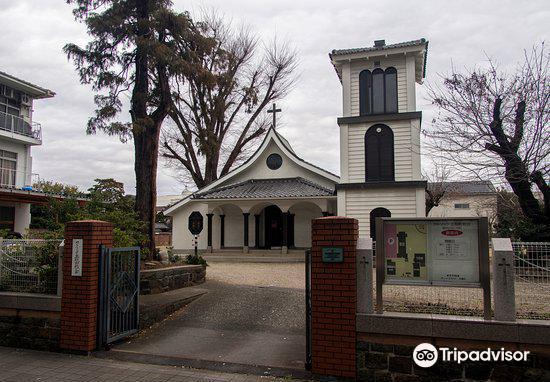 Chikaramachi Catholic Church4