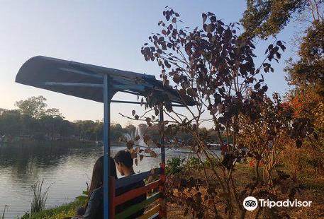 Naung Yar Lake