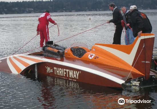 Hydroplane and Raceboat Museum1