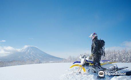 Niseko Snowbike Adventures