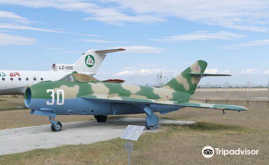 Air Museum Plovdiv2