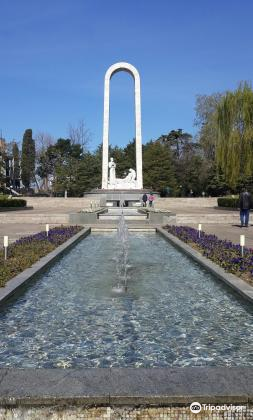 The Feat for Life memorial1