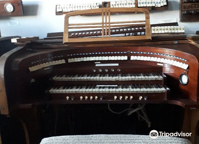 Museum of Silesian Organs4