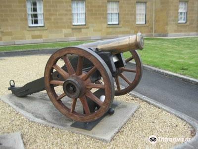 Australian Army Museum Tasmania3