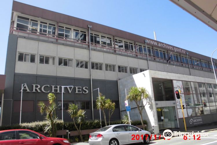 Archives New Zealand3
