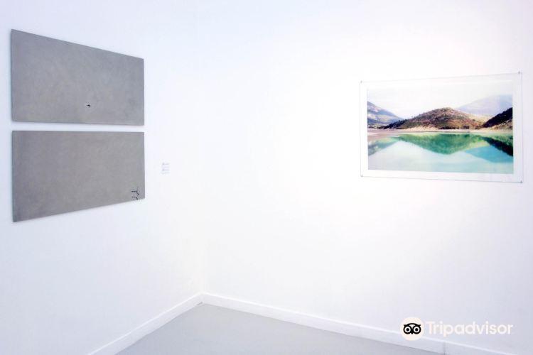 Eva Vautier畫廊
