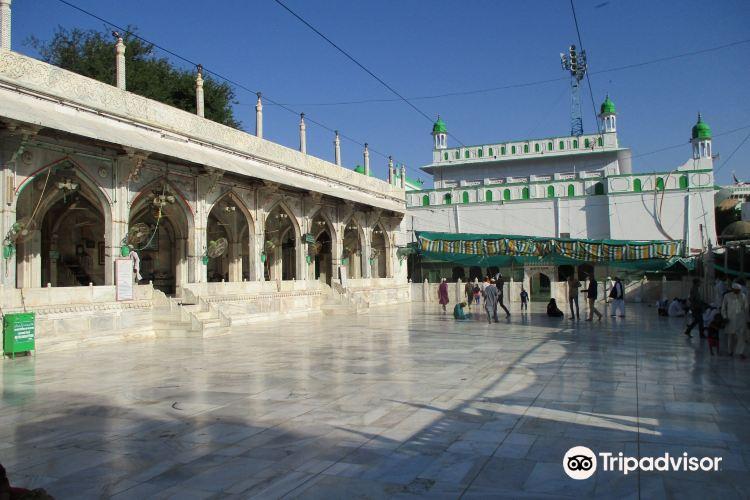 沙賈汗清真寺