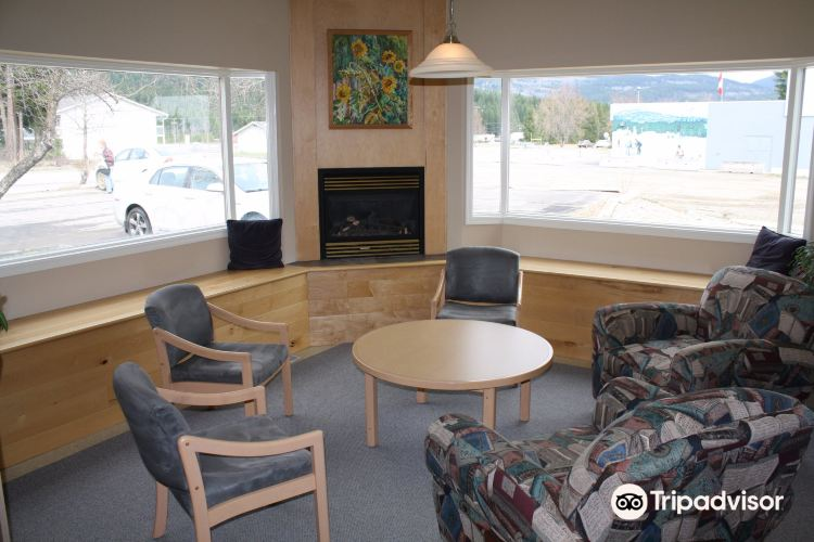 Clearwater Library, Thompson-Nicola Regional Library3