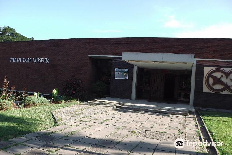 Mutare Museum2