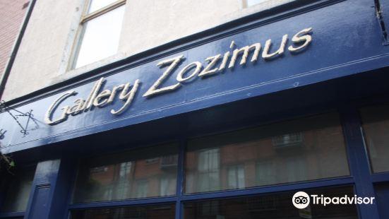 ZOZIMUS Bar