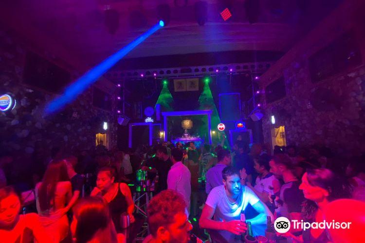 Bar Funk 34