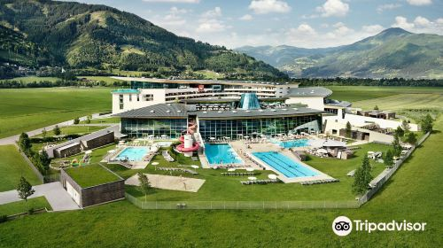 Tauern Spa Zell Am See Kaprun Hotel