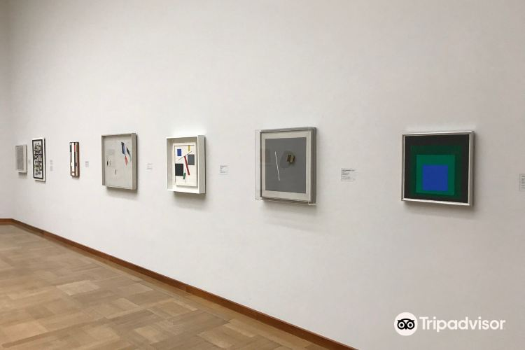 Fine Arts Museum (Kunstmuseum)1