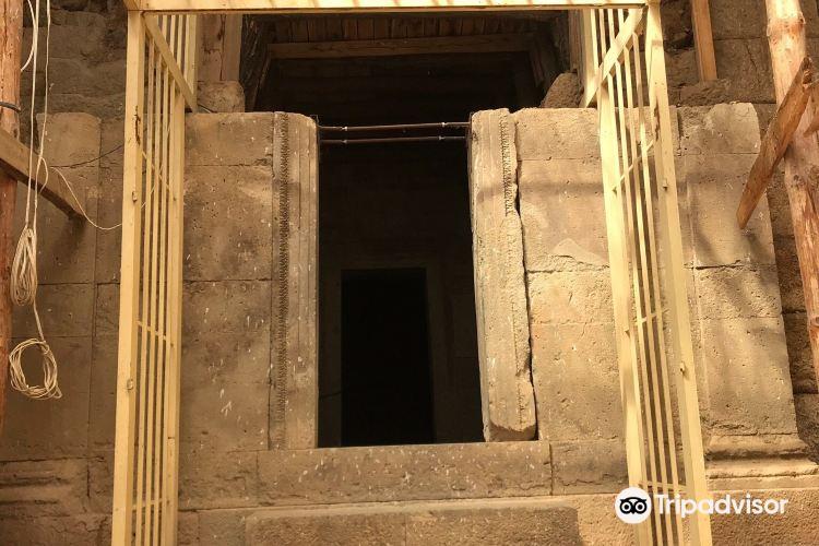Thracian Temple of Starosel4