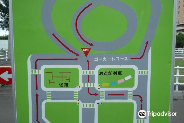 Yanagawa Kotsu Park2