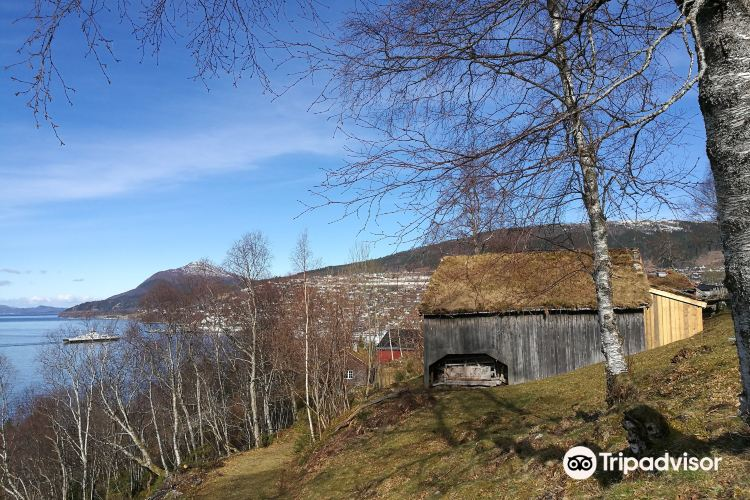 Volda Rural Museum and Tannery Museum2
