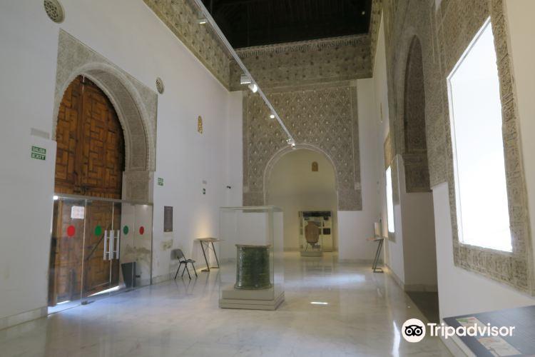 Museo Taller Del Moro2