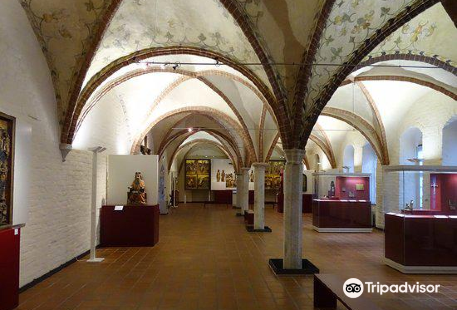 Das Kulturhistorische Museum