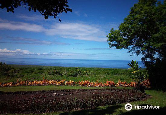 Paleaku Gardens Peace Sanctuary1