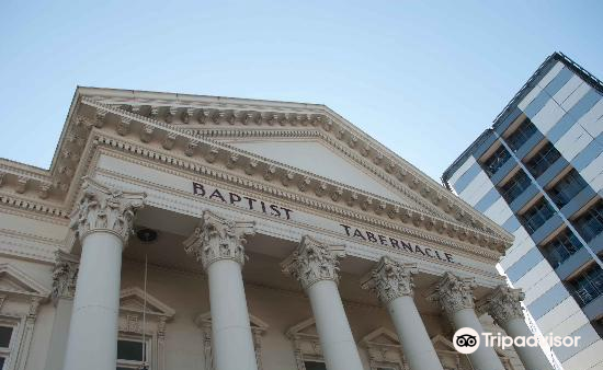 The Baptist Tabernacle3