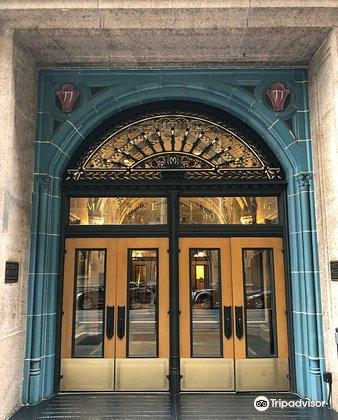 Pritzker Military Museum & Library