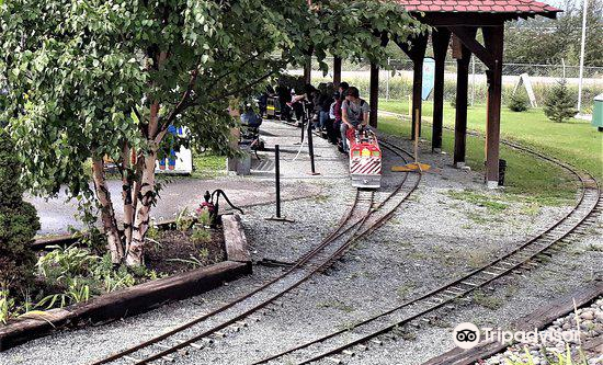Railway & Forestry Museum1