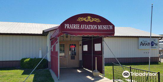 Prairie Aviation Museum2