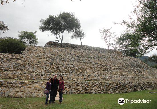 Zona Arqueológica de Tancama4