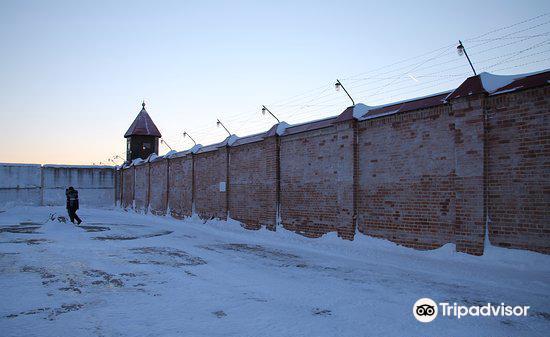 Prison Castle1