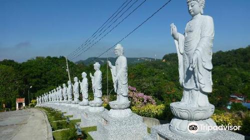 Puu Jih Shih Buddhist Temple
