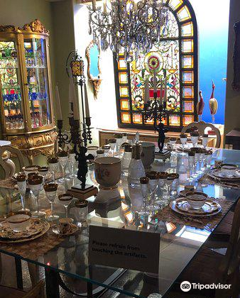 The Liberace Museum Collection Tour4