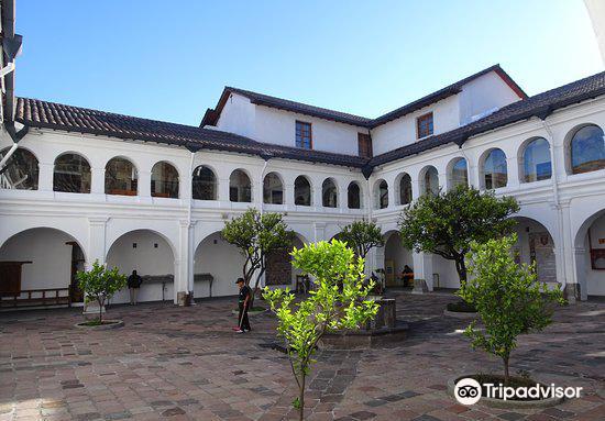 Monasterio de Carmen Alto2