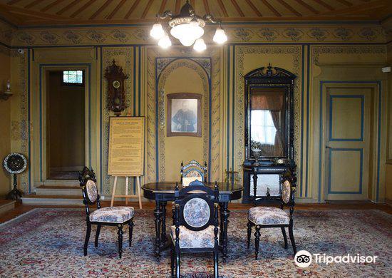 House-Museum Hindlian1