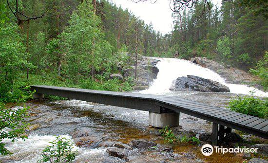 Lemmenjoki National Park3