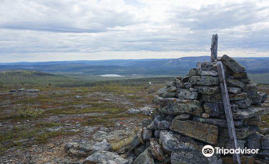 Lemmenjoki National Park1