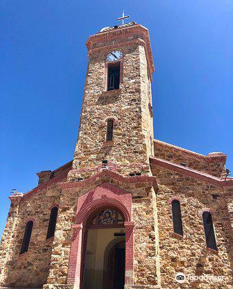 Iglesia Nuestra Senora del Perpetuo Socorro2