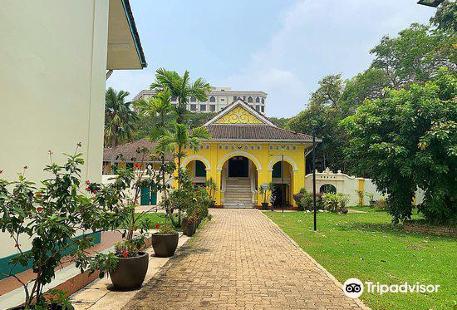 Kedah Royal Museum
