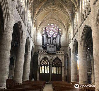 Eglise Notre-Dame de Marmande