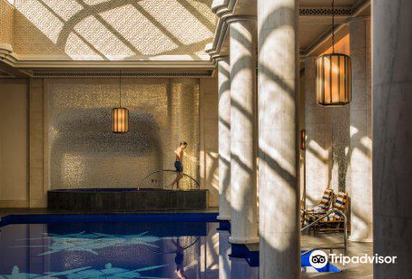 The Pearl Spa
