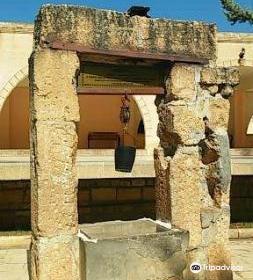 St Job Tomb