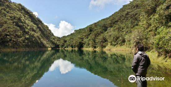 Santuario Nacional de Ampay4