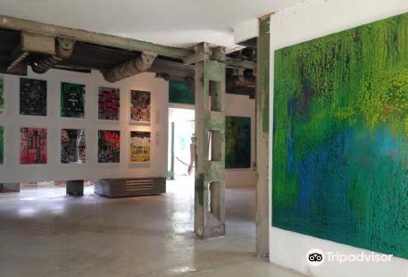 Kunstraum Kieswerk