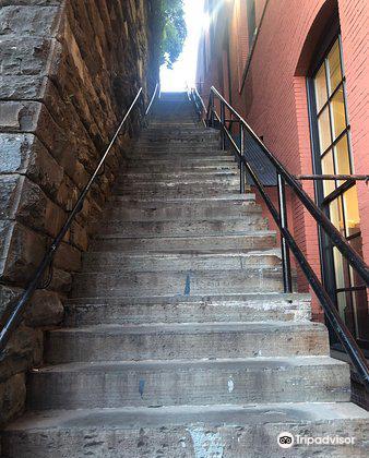 """The Exorcist"" Steps4"