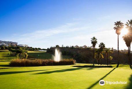 Anoreta Golf Club