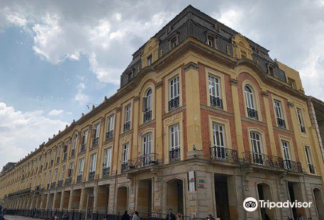 Palacio Lievano