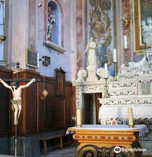 Eglise Sainte Julie