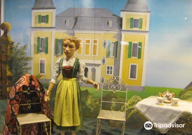 Marionette Museum2